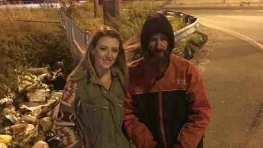 Philadelphia Couple Made Up Story About Homeless Man & Allegedly Scammed GoFundMe Donors Out of $400,000