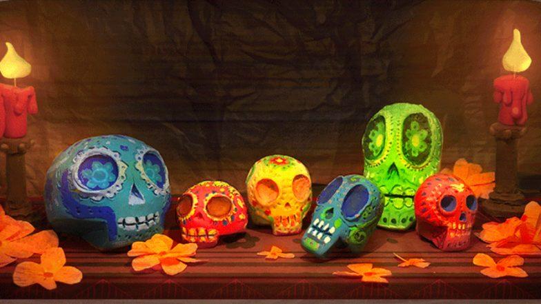 Day of the Dead 2018: Google Wishes Feliz Día De Los Muertos With Colourful Ofrenda Doodle