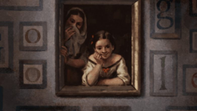 Bartolomé Esteban Murillo Remembered by Google on 400th Anniversary! Spanish Artist Gets His Giant Masterpiece As Doodle