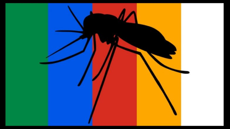 Google and Verily To End Mosquito Menace Around The World? They've Begun Sterile Mosquito Breeding