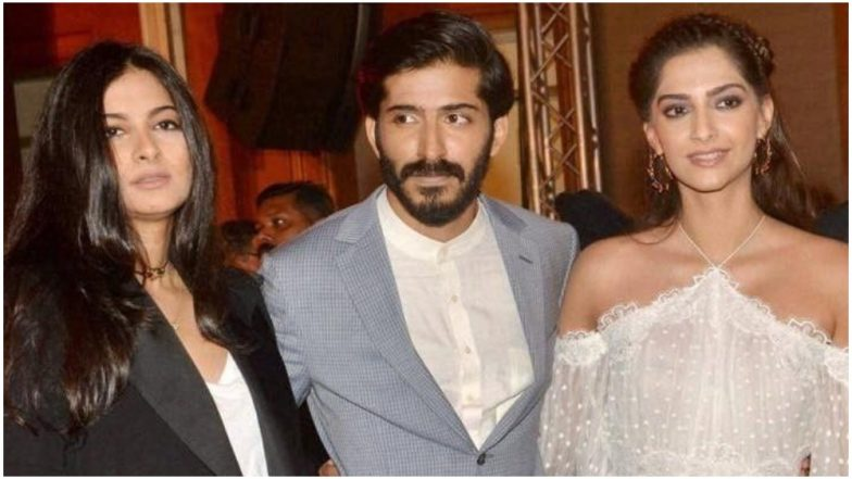 Harshvardhan Kapoor Turns 28, Sisters Sonam and Rhea's Heartfelt Post for the Actor Will Make You Go Aww - Watch Video