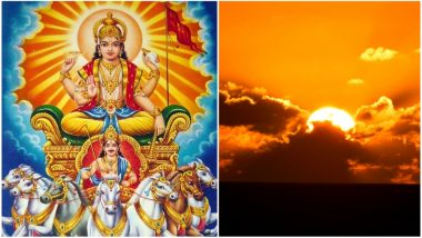 Chhath Puja 2018: What are The Health Benefits of Fasting and Worshipping Surya Bhagwan?
