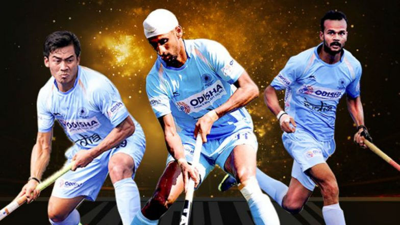 India Matches at Hockey World Cup 2018 Schedule & Live Streaming: Know Match Timings, Telecast Details and Squad of Indian Team