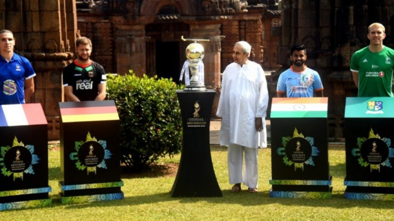Hockey World Cup 2018: Here's What You Need to Know About the Mega Event in Odisha
