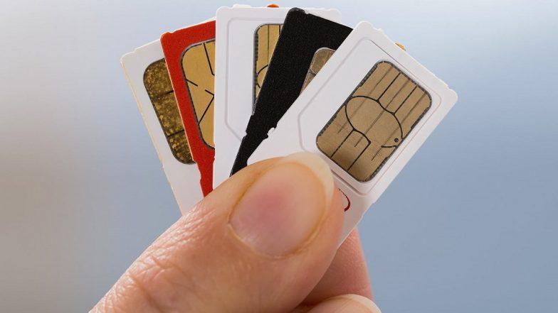 SIM Swap Scam: Pune-based Man Duped of Rs 94,000 by SIM Card Swap Fraud