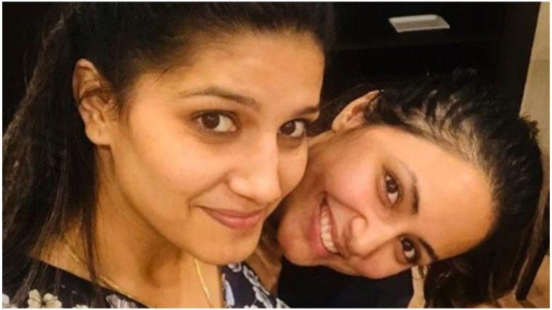 Bigg Boss 11's BFFs Hina Khan and Sapna Choudhary Reunite for a Fun-Filled Evening – View Pics