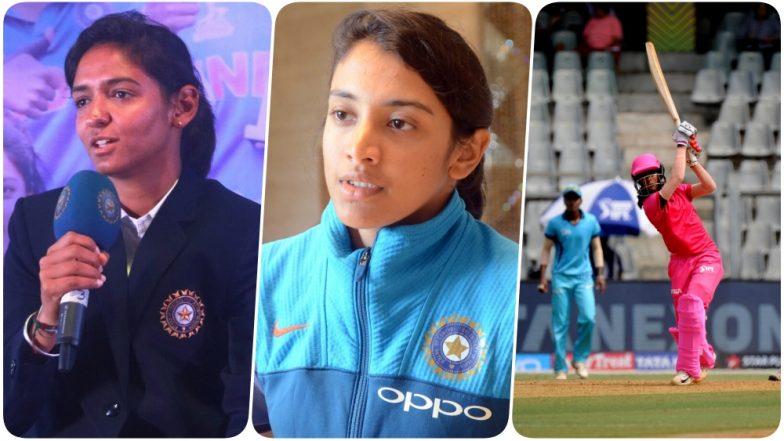 Latest ICC Women's T20I Rankings: Harmanpreet Kaur, Smriti Mandhana, Jemimah Rodrigues Jump Spots