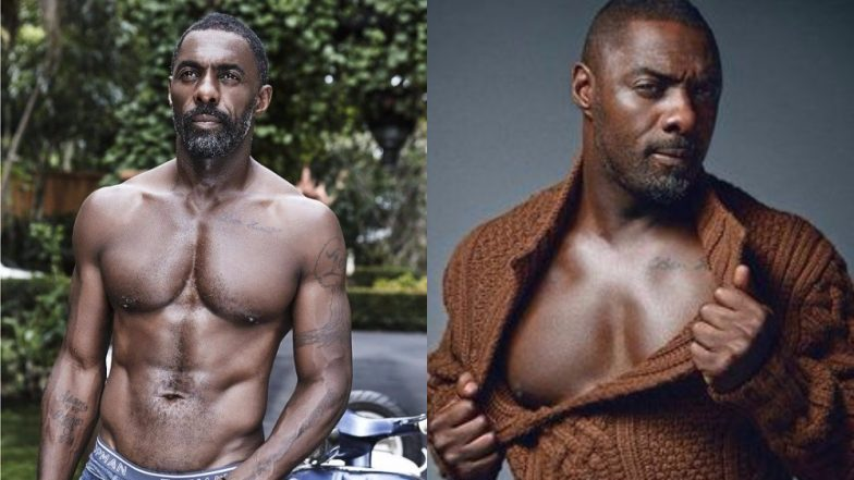'Thor' Actor Idris Elba Named 'Sexiest Man Alive'