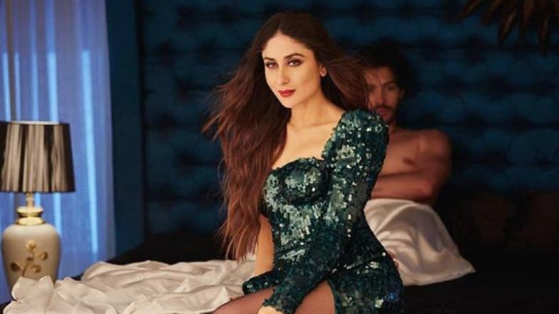 Kareena Kapoor Khan to Raise Glamour Quotient of Salman Khan-Starrer Dabangg 3?