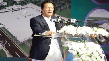Pro-Khalistan Leader Sukhminder Singh Hansara Lauds Pakistan PM Imran Khan, Army Chief For Opening Kartarpur Corridor