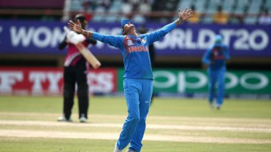 IND W vs NZ W, ICC Women's World T20 2018 Video Highlights: India Open Their Campaign With a Win