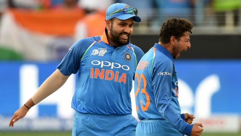 Live Cricket Streaming of India vs West Indies 2nd T20I 2018