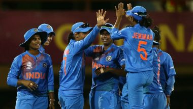 Live Cricket Streaming of India vs New Zealand ICC Women's World T20 2018 on Hotstar: Watch Free Telecast, Live Video of IND W vs NZ W T2O Match on TV & Online