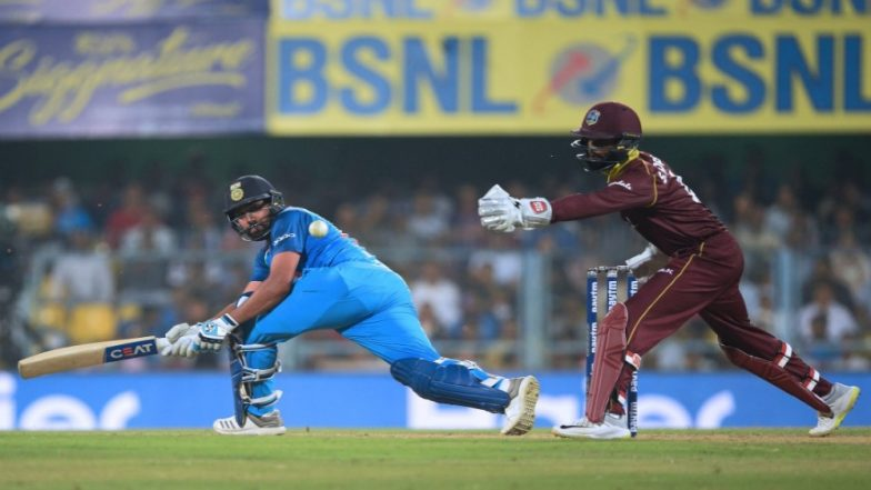 India VS West Indies T20I Series 2018: Shame That Senior Players Don't Play in the Team, Says Carl Hooper