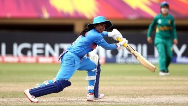 Mithali Raj Surpasses Virat Kohli, Martin Guptill and Babar Azam After Scoring 17th Half-Century During India vs Ireland, ICC T20 Women's Cricket World Cup 2018