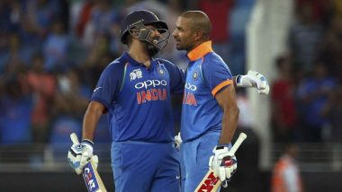 India vs West Indies 1st T20I 2018 Highlights: Rohit Sharma & Co Beat Windies by 5 Wickets