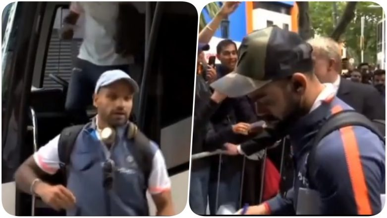 India vs Australia 2018 Video Diaries: Virat Kohli Obliges Fans With Autographs Ahead of 2nd T20I at Melbourne
