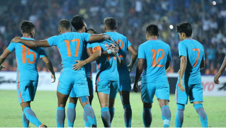Indian Football Team Surviving Without Coach Post Stephen Constantine Quitting