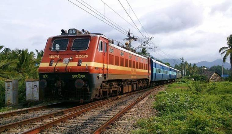 Karthigai Deepam Festival 2018: Special Train From Chennai to Tiruvannamalai via Vellore Launched by Railways