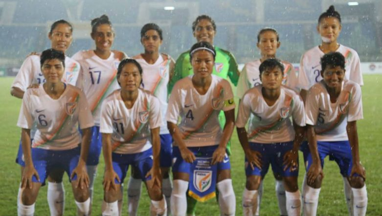 2020 AFC Olympic Qualifiers: Indian Women's Football Advances to Next Round Despite Losing to Myanmar