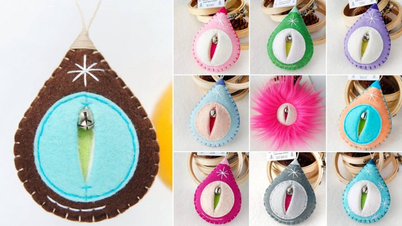 Christmas 2018 Would You Try Vagina Ornaments For Your Christmas