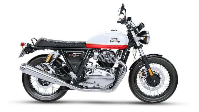 Royal Enfield Interceptor 650 Motorcycle India Prices Likely To Start From Rs 2.5 Lakh