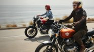 BS6 Royal Enfield 650 Interceptor, 650 Continental GT India Prices Revealed; Check New Prices Here