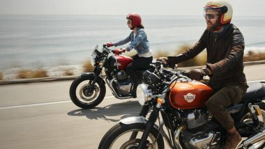 Royal Enfield 650 Twins India Launch LIVE News Updates; Price, Features, Bookings Details of 2018 Interceptor 650, Continental GT 650