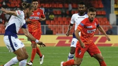 Bengaluru FC vs Pune City, ISL 2018-19, Live Streaming Online: How to Get Indian Super League 5 Live Telecast on TV & Free Football Score Updates in Indian Time?