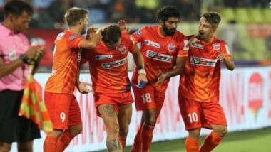 ISL 2018–19 Video Highlights: Pune Register Season's First Win, Beat Jamshedpur 2-1