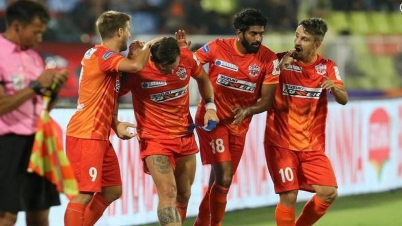 ISL 2018–19 Video Highlights: Pune Register Season's First Win, Beat Jamshedpur 2-1
