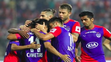 Bengaluru FC vs Goa, ISL Live Streaming Online: How to Get Indian Super League 5 Live Telecast on TV & Free Football Score Updates in Indian Time?
