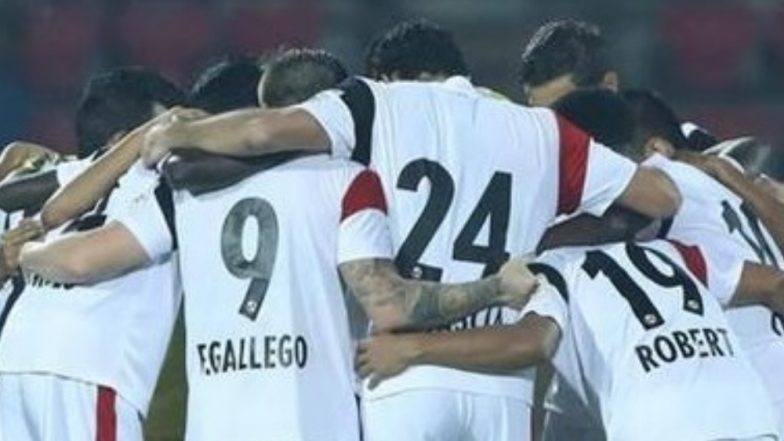 ISL 2018-19 Video Highlights: NorthEast United Stun Kerala Blasters 2-1