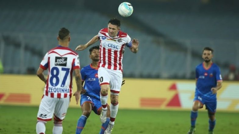 ATK vs Goa, ISL 2018–19, Live Streaming Online: How to Get Indian Super League 5 Live Telecast on TV & Free Football Score Updates in Indian Time?