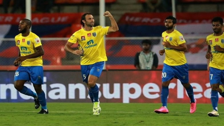 ISL 2018-19 Video Highlights: Chennaiyin FC, Kerala Blasters Play out Goalless Draw