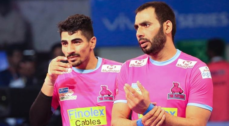 PKL 2019 Today's Kabaddi Matches: September 16 Schedule, Start Time, Live Streaming, Scores and Team Details in VIVO Pro Kabaddi League 7