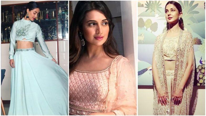 Hina Khan, Jennifer Winget to Divyanka Tripathi – 5 Diwali Outfit Ideas to Steal From TV Beauties – See Pics