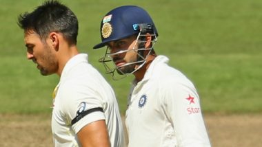 India vs Australia 2018-19: Mitchell Johnson Hilariously Takes a Dig at Virat Kohli for Playing Without Altercation Comment