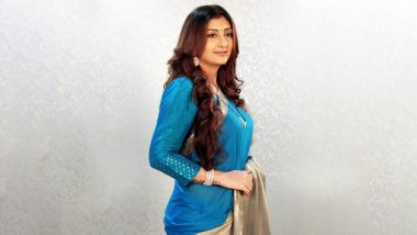 Juhi Parmar: 'Kumkum Is An Integral Part Of Me As I Have Lived This Character For 7 Years!'