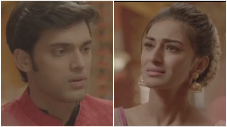 Kasautii Zindagii Kay 2 July 12, 2019 Written Update Full Episode: Prerna and Mr Bajaj Get Married, While Anurag Meets with an Accident
