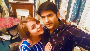 Kapil Sharma-Ginni Chatrath Wedding Live Streaming: Here's How You Can Watch The Popular Couple Get Hitched on YouTube