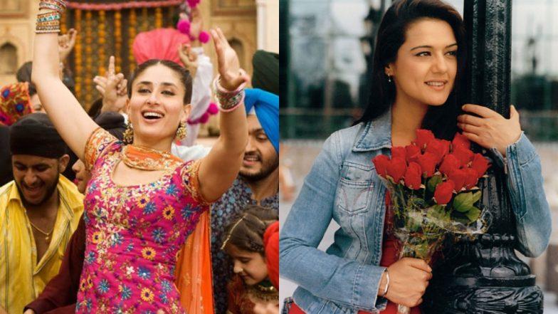 Preity Zinta Says She Has Karmic Connection With Kareena Kapoor