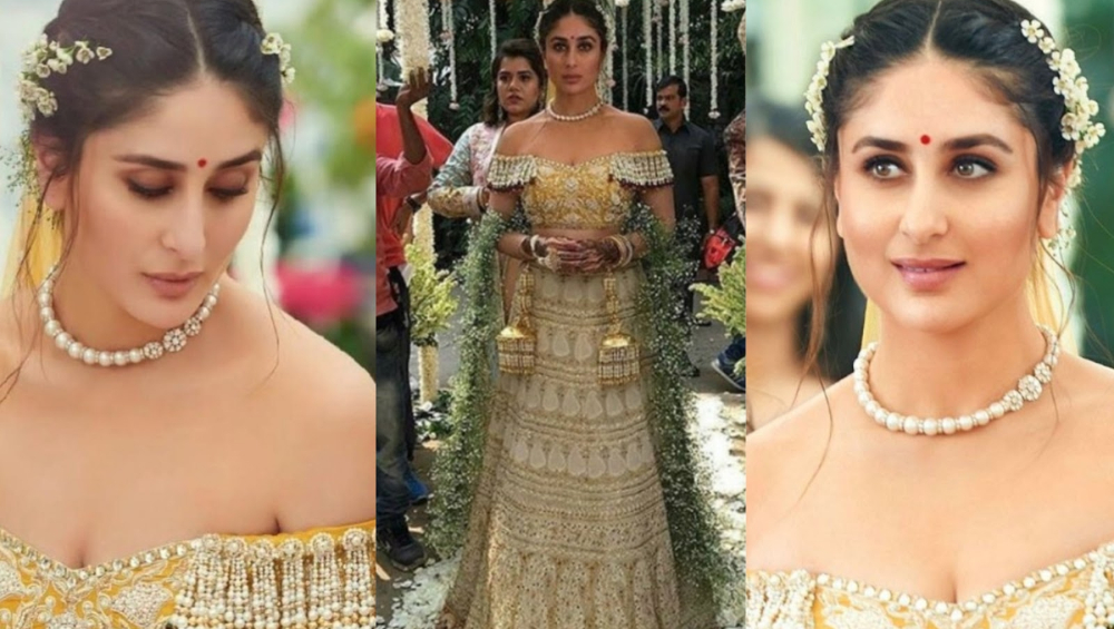 Kareena Kapoor and 27 Dresses! Here Are All the Bridal ...