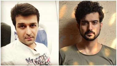 Sachin Shroff's Exit From Sony TV's KarnSangini Makes Way For Anant Joshi!