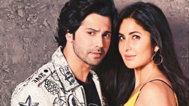 Varun Dhawan Threatens to Walk Out of Remo D'Souza's Dance Film If Katrina Kaif's Pay Demand Is Not Met