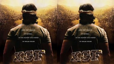KGF Chapter I Quick Movie Review: Yash's Film is Gloriously Violent
