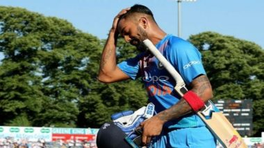 KL Rahul Slammed by Netizens for His Poor Performance During the Ind vs Aus 1st T20I