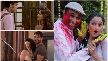 Bhai Dooj Special: Disha and Mayur Vakani, Parth Samthaan – Priyal Mahajan, 5 Adorable On-Screen Brother-Sister Jodis of Television Who Won Our Hearts