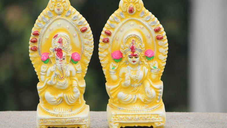 Diwali 2018 Devotional Songs: Lakshmi Aarti Songs and Bhajans With Lyrics for Deepavali Puja