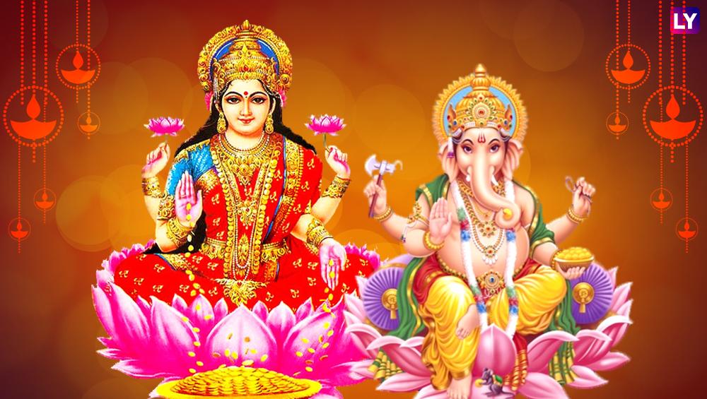 Diwali 2018 Images In Hd Lakshmi Puja Photos Wish Shubh Deepavali
